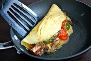 2 cách làm món trứng chiên ngon, dễ - 8