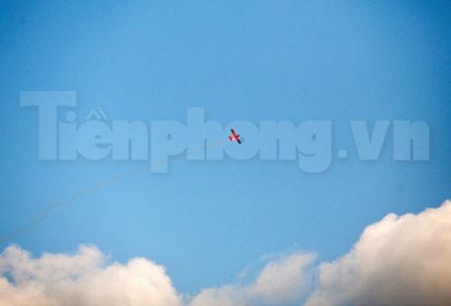 Xem tên lửa vác vai của Việt Nam khai hỏa - 6