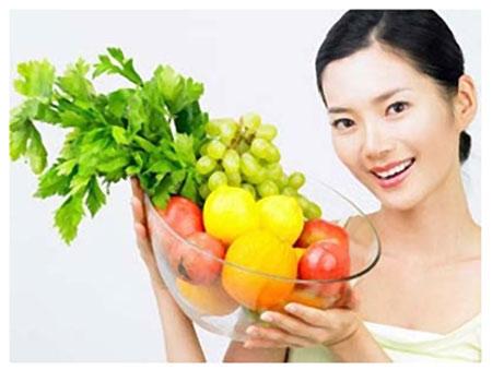 Bí quyết cải thiện sức khỏe năm 2013 - 2