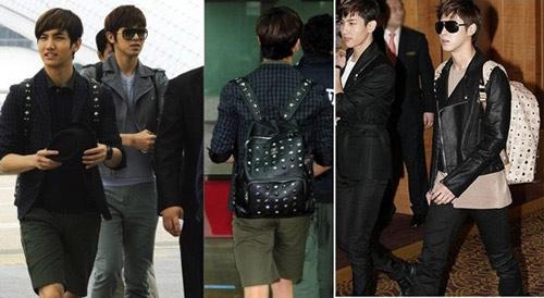 Sao Hàn dùng túi xách hiệu gì? - 4