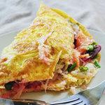 Ẩm thực - 2 cách làm món trứng chiên ngon, dễ