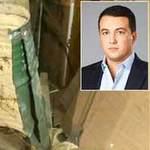 Tin tức trong ngày - Nga: Chính trị gia chết trong thùng xi măng