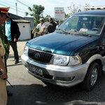 Tin tức trong ngày - Tạm giam tài xế đánh cảnh sát giao thông
