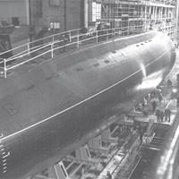"""Tàu ngầm kilo 636 """"Hà Nội"""" quá hiện đại"""