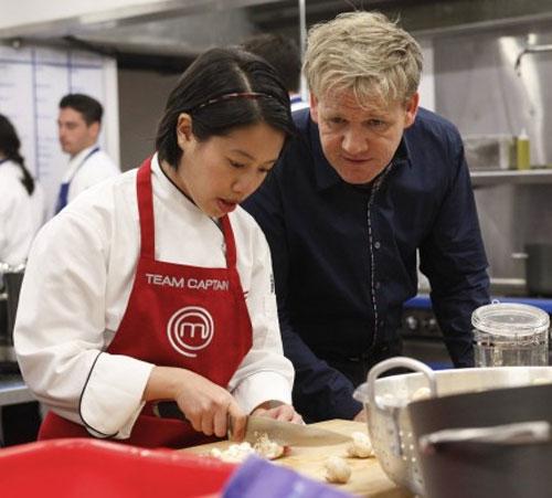 Vua đầu bếp Mỹ Christine Hà đến Việt Nam - 3
