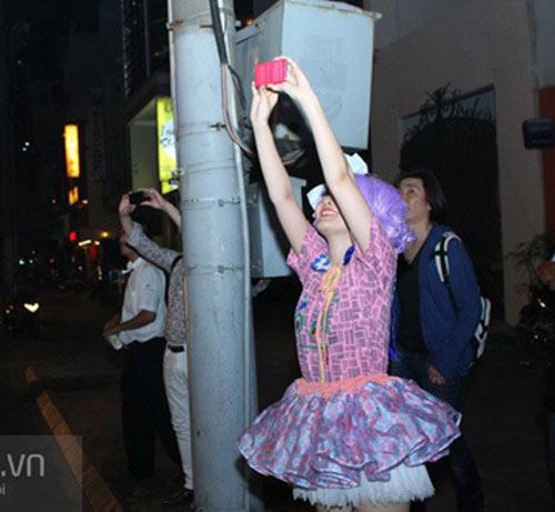 Sinh nhật đại gia Sài Thành với dàn xe siêu sang - 15