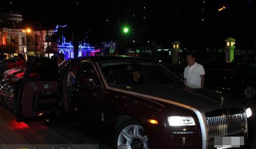 Sinh nhật đại gia Sài Thành với dàn xe siêu sang - 6