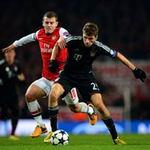 Bóng đá - Arsenal - Bayern: Chấn động Emirates
