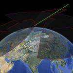 """Tại sao radar của Nga  """" mù """"  thiên thạch?"""