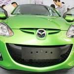Thị trường - Tiêu dùng - Thị trường ô tô tăng mạnh tháng đầu năm
