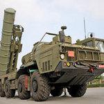 Tin tức trong ngày - Clip: Nạp đạn cho tên lửa S300 Việt Nam