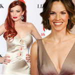 Ngôi sao điện ảnh - 10 ngôi sao kém sexy nhất Hollywood