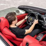 Ô tô - Xe máy - Ferrari 458 Spider: Niềm kiêu hãnh của Maranello