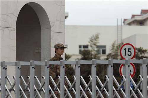 Quân đội Trung Quốc đứng sau hacker tấn công Mỹ? - 1