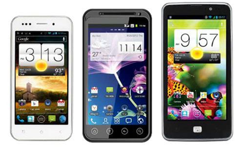 Kinh nghiệm chọn mua điện thoại Android - 2