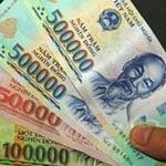 Tài chính - Bất động sản - Lượng tiền giả giảm 5 năm liên tiếp