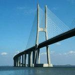 Du lịch - 10 cây cầu giữ kỉ lục dài nhất thế giới