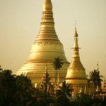 Du lịch - Đầu xuân vãn cảnh chùa Myanmar