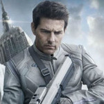 Phim - Oblivion: Bom tấn mới của Tom Cruise