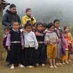 Giáo dục - du học - Trò vùng cao về trường