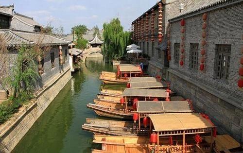 Ghé 5 thành phố thơ mộng nhất Trung Hoa - 2