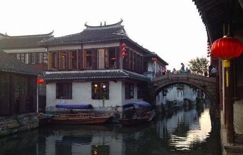 Ghé 5 thành phố thơ mộng nhất Trung Hoa - 3