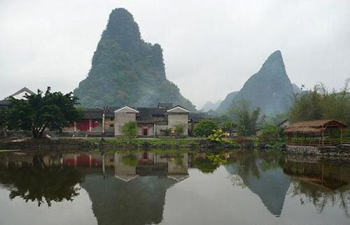 Ghé 5 thành phố thơ mộng nhất Trung Hoa - 5