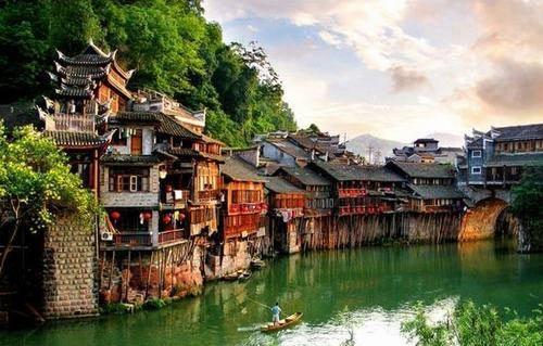 Ghé 5 thành phố thơ mộng nhất Trung Hoa - 4