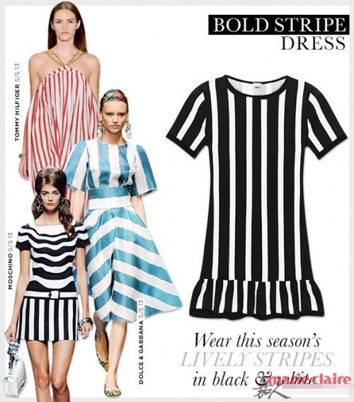 10 kiểu váy áo cực khó chối từ! - 4