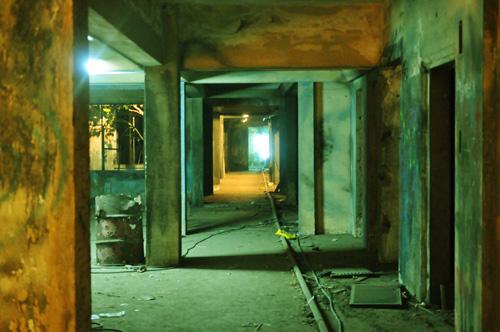 Đột nhập phim trường xã hội đen Sài Gòn - 2