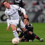Bóng đá - Lyon – Tottenham: Ôm hận phút chót