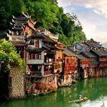 Du lịch - Ghé 5 thành phố thơ mộng nhất Trung Hoa