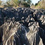Du lịch - Lạc vào mê cung đá kỳ thú ở Madagascar