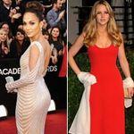 Thời trang - Những chiếc váy đẹp nhất lịch sử Oscar