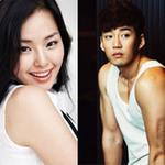 """Phim - 8 cặp đôi sao Hàn bị """"túm"""" lúc yêu"""