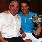 Federer & những người thầy đầu tiên (Kỳ 1)