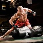 """Thể thao - Một ngày tập luyện của """"cao thủ võ lâm"""""""