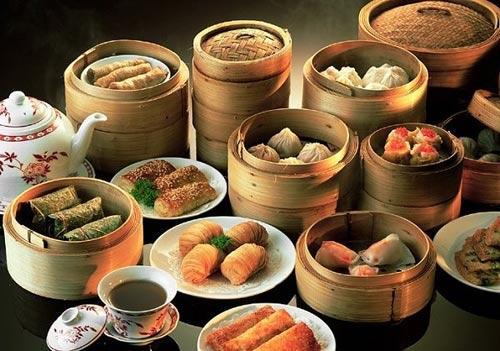 10 quốc gia có đồ ăn ngon nhất thế giới - 9