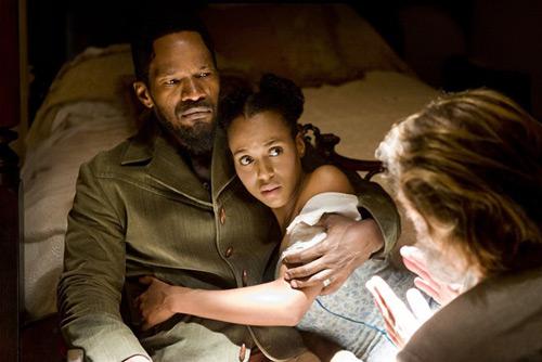 Django Unchained: Góc nhìn về chế độ nô lệ tàn khốc - 1