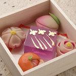 Ẩm thực - Bánh wagashi - Ẩm thực tuyệt đỉnh Nhật