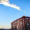 Chấn động dữ dội do nổ thiên thạch ở Nga