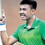 Thể thao - Hoàng Nam đặt mục tiêu dự Grand Slam