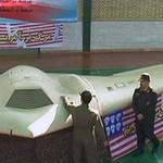 """Tin tức trong ngày - Iran lại """"tóm"""" máy bay không người lái Mỹ?"""