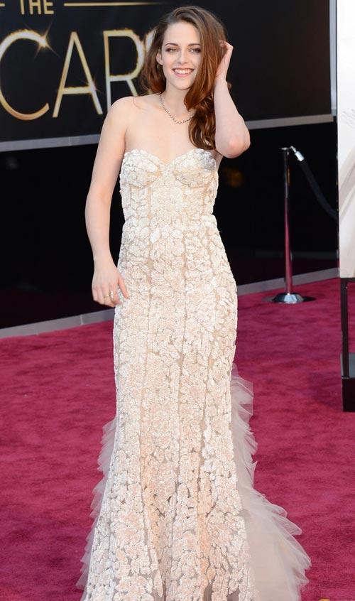 11 bộ đầm đẳng cấp nhất Oscars 2013 - 14