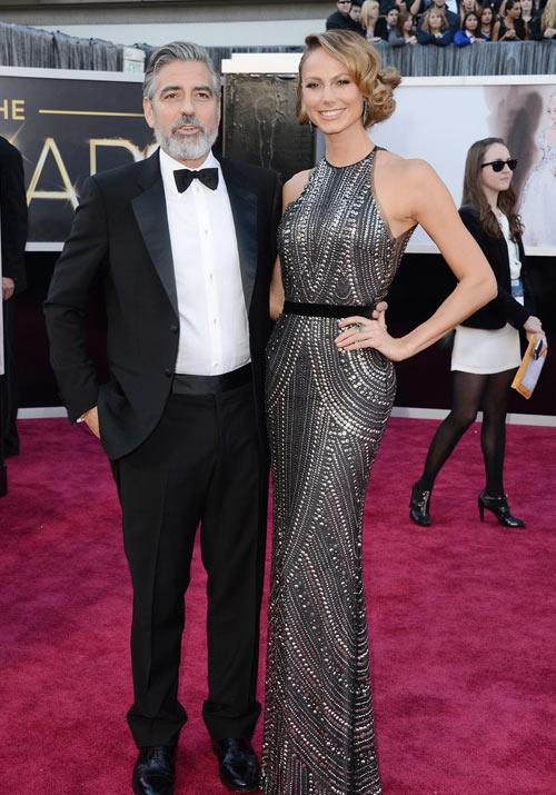 11 bộ đầm đẳng cấp nhất Oscars 2013 - 7