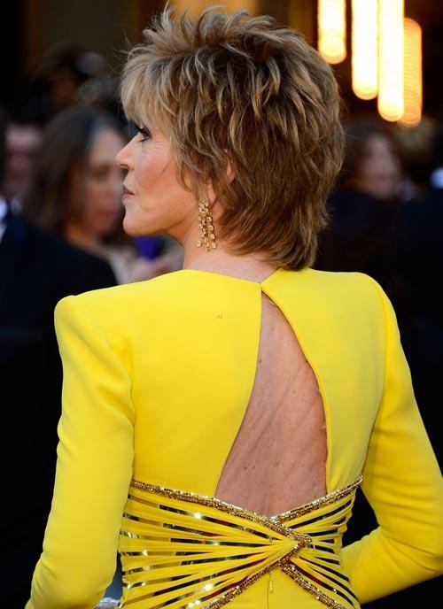 11 bộ đầm đẳng cấp nhất Oscars 2013 - 10