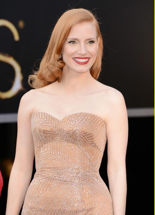 11 bộ đầm đẳng cấp nhất Oscars 2013 - 12