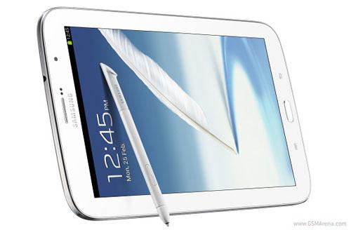 Samsung Galaxy Note 8.0 chính thức trình làng - 1