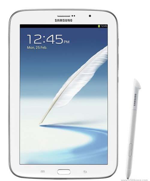 Samsung Galaxy Note 8.0 chính thức trình làng - 2