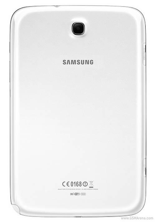 Samsung Galaxy Note 8.0 chính thức trình làng - 3